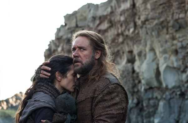 NOAH (Paramount Pictures)