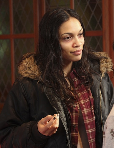 "ROSARIO DAWSON "" JUNE"" :  ROSARIO DAWSON  (Roadside Attractions)"