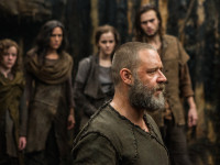 'Noah' Aims To Surprise Moviegoers With Darren Aronofsky's Vision