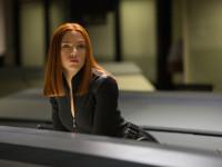 Scarlett Johansson on Black Widow's 'Winter Soldier' Transformation