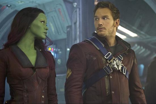 Guardians of the Galaxy (Marvel Studios)