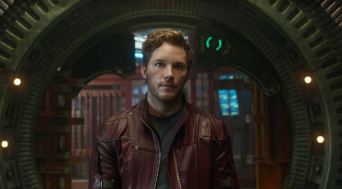'Guardians' Continues Box-Office Reign With $16.3 Million