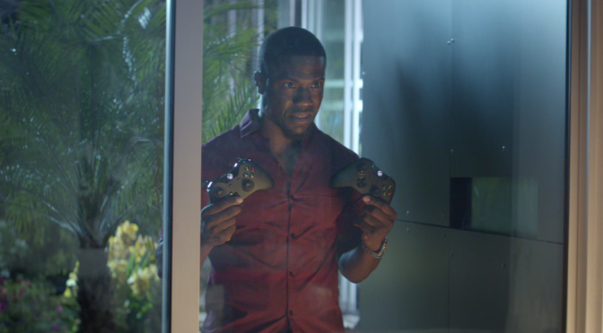 Kevin Hart Gets His Reps With 'Madden NFL 15' Ad