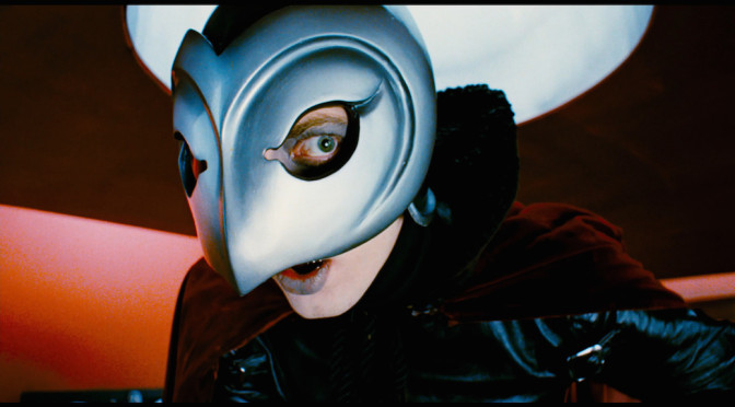 'Phantom of the Paradise' Weaves Its Captivating Spell On Blu-ray