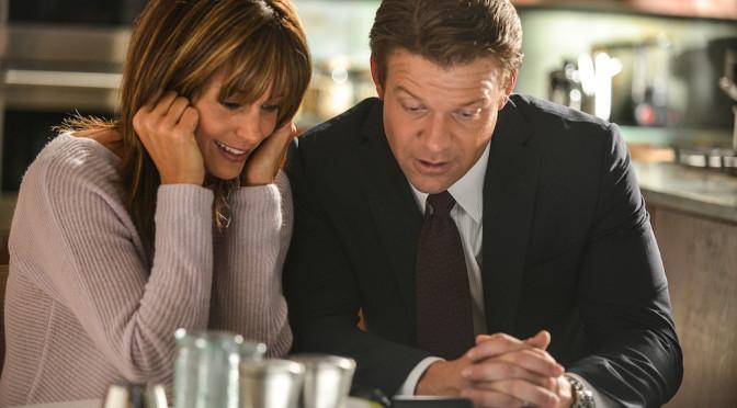'Satisfaction' Explores Emotional Journey of Fractured Lovers