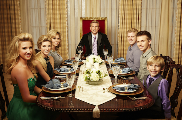 Chrisley Knows Best Episode Where Faye Cannot Start Her Car