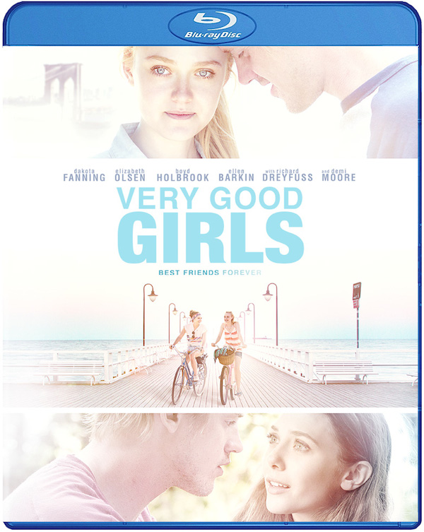 Very Good Girls (Well Go USA)