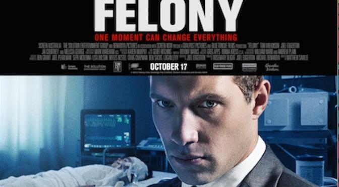 Jai Courtney Talks 'Felony' & 'Terminator: Genisys' Reese-set