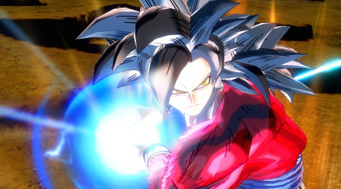 'Dragon Ball Xenoverse' Readies For February 2015 Release