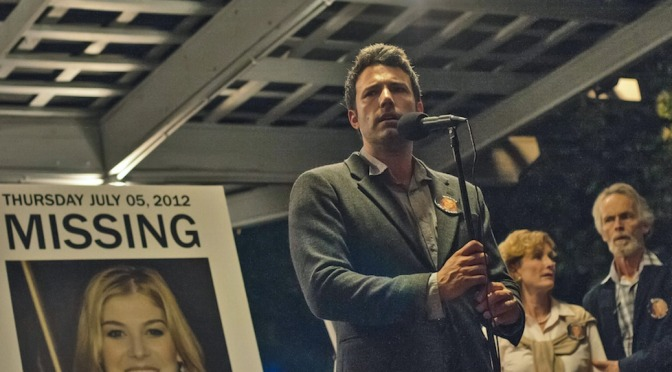 'Gone Girl' Retains Box-Office Throne With $26.8 Million Weekend