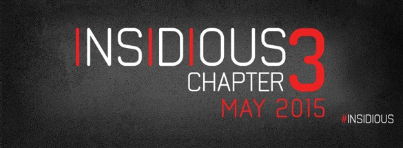 InsidiousChapter3 Insidious: Chapter 3 Writer Leigh Whannell Takes Over Franchises Directing Reigns
