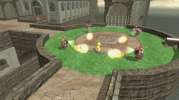 Digimon All Star Rumble (Bandai Namco Games)