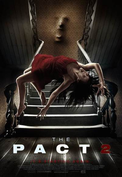 The Pact 2  - IFC Films