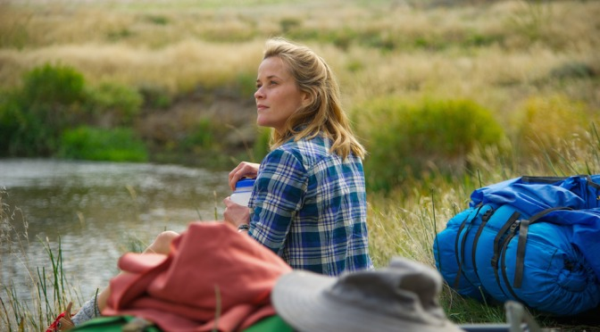 "Reese Witherspoon Brings ""Life Experiences"" To 'Wild' Collaboration"