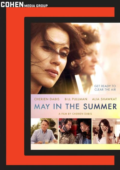 May in the Summer - Cohen Media Group