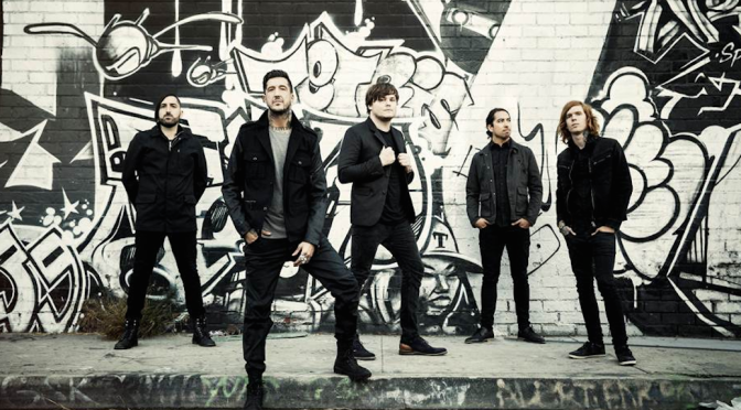 "Of Mice & Men Come ""Full Circle"" With 'Restoring Force' In February"