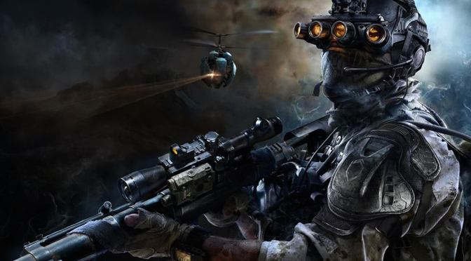 'Sniper: Ghost Warrior 3' Takes Aim For Xbox One & PlayStation 4 In 2016