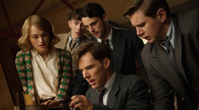 "'The Imitation Game' To Receive ""Ensemble"" Award At Palm Springs Fest"