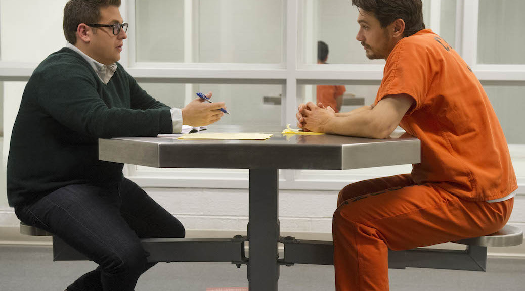 Jonah Hill and James Franco - True Story