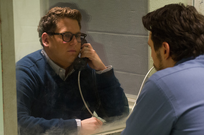 "Jonah Hill & James Franco in ""True Story"" - Fox Searchlight"