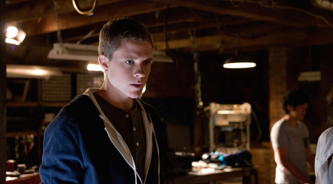 "Exclusive: ""Project Almanac"" Interview With Jonny Weston"
