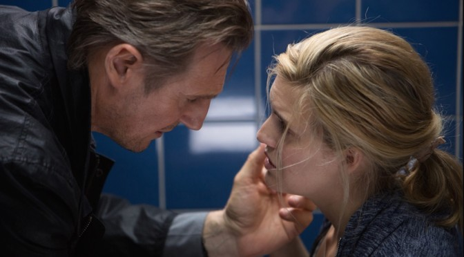 """Taken 3"" With Liam Neeson Hits Blu-Ray in April"