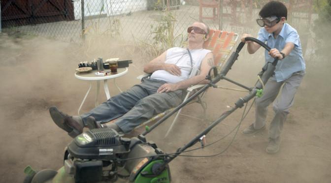 """St. Vincent"" Director TED MELFI Talks Personal Filmmaking"