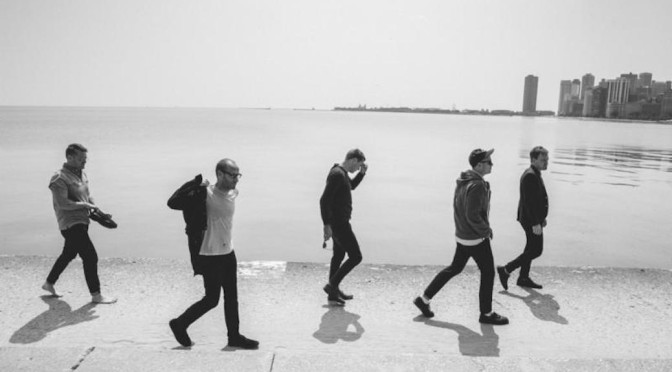 """Cold War Kids Release """"Five Quick Cuts"""" For Record Store Day"""