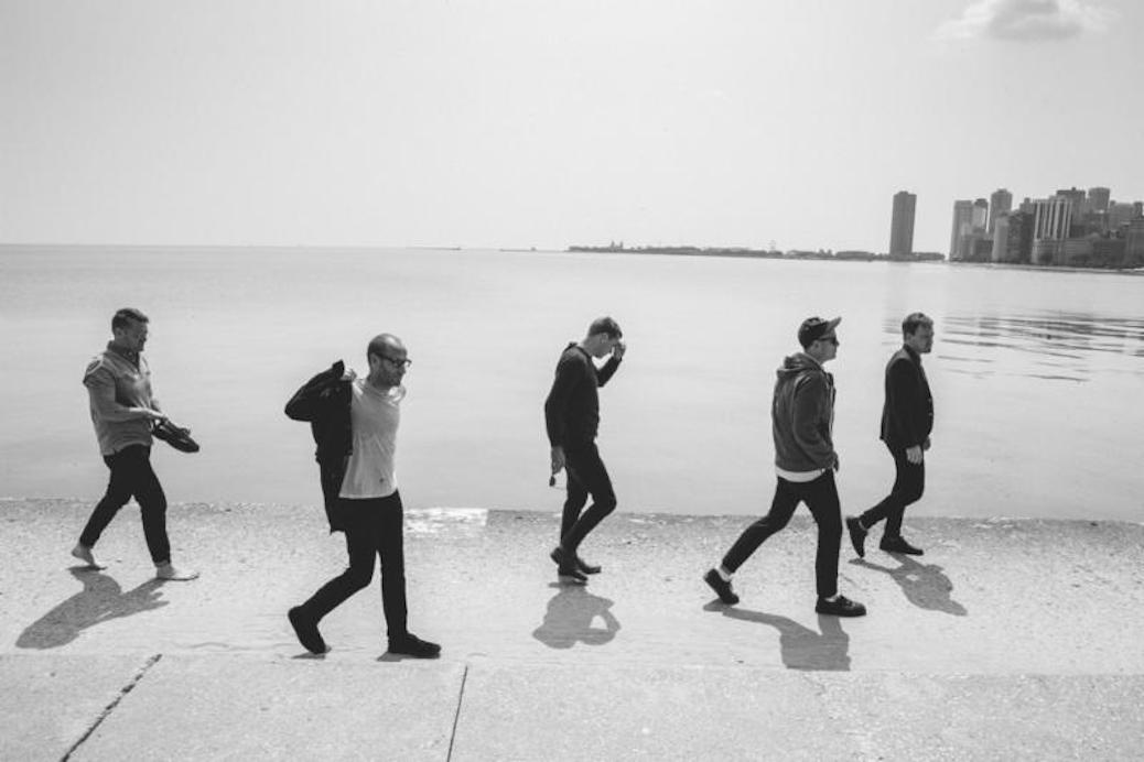Cold War Kids Release Quot Five Quick Cuts Quot For Record Store