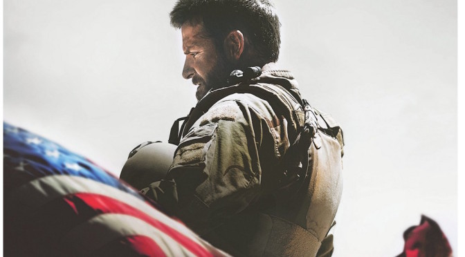 """Clint Eastwood's """"American Sniper"""" Hits Blu-ray & DVD on May 19"""