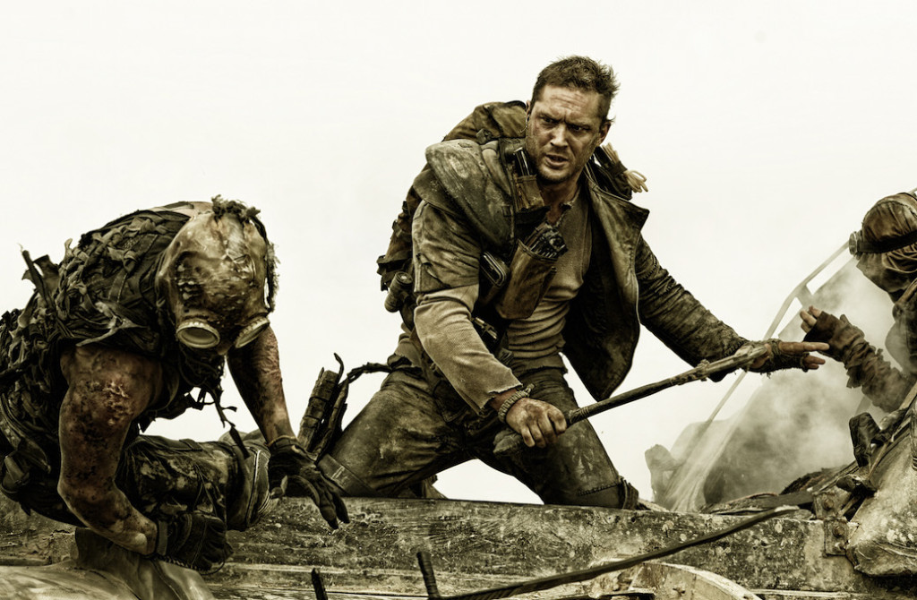 Mad Max: Fury Road (Warner Bros. Pictures, CR: Jasin Boland)