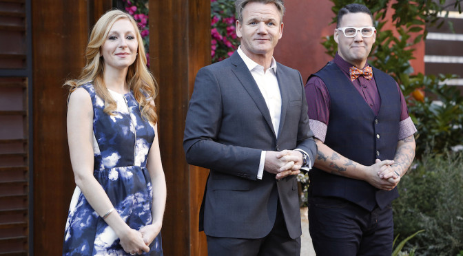 """Christina Tosi Joins """"MasterChef"""" Judges With """"Scientific"""" Flair"""