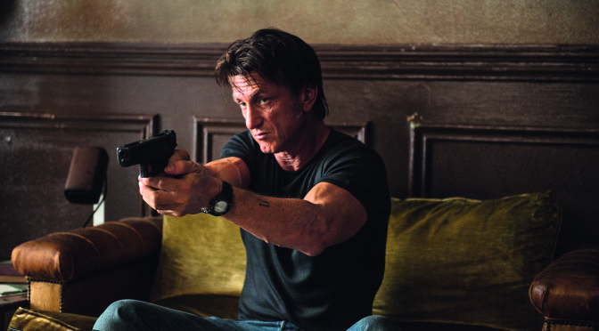 "Giveaway: Win ""The Gunman"" Blu-ray From Deepest Dream"