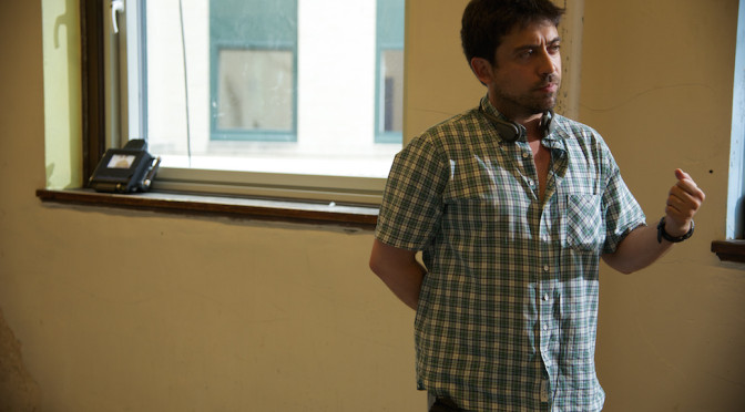Alfonso Gomez-Rejon Breaks Down 'Me and Earl and the Dying Girl' Moment