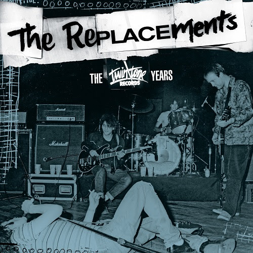 The Replacements Gets Vinyl Box Treatment From Rhino