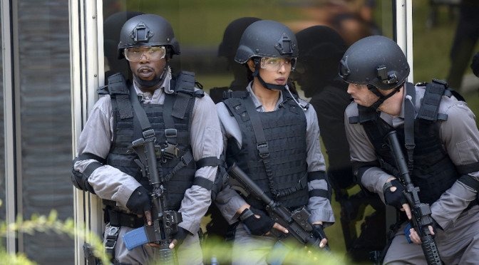 'Quantico' Whodunnit?, Week 4: It's Been a Hard Choice Night