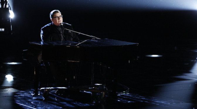 "'The Voice' Playoffs: Jordan Smith Praises God's ""Faithfulness"""