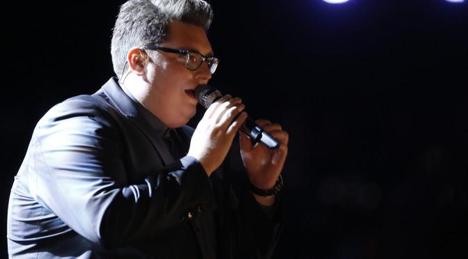 The Voice Playoffs: Teams Adam + Gwen in the Spotlight