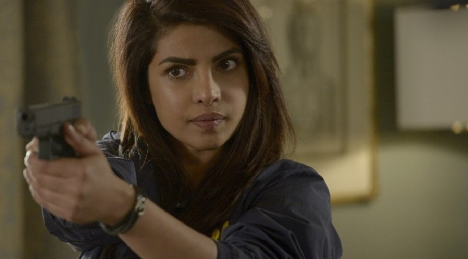 Quantico Whodunnit: Week 11: A Bomber Revealed