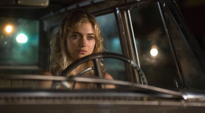 Review: Imogen Poots Shines In Evocative 'A Country Called Home'