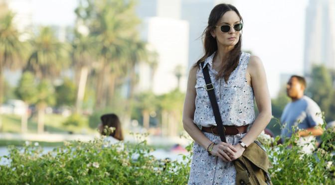 Sarah Wayne Callies Talks 'Colony' & Acting Journey
