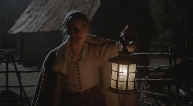 Rising Stars: 'The Witch' Actress Anya Taylor-Joy