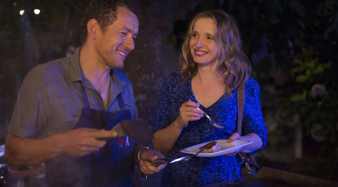 Exclusive: Julie Delpy Talks 'Lolo' & Cinema Journey
