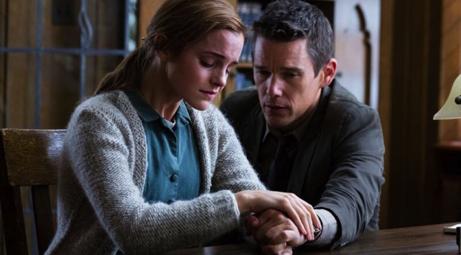 'Regression' With Emma Watson And Ethan Hawke Hits Blu-Ray In May