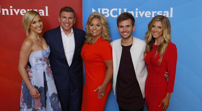 'Chrisley Knows Best' Stars Appreciate Success But Focus ...