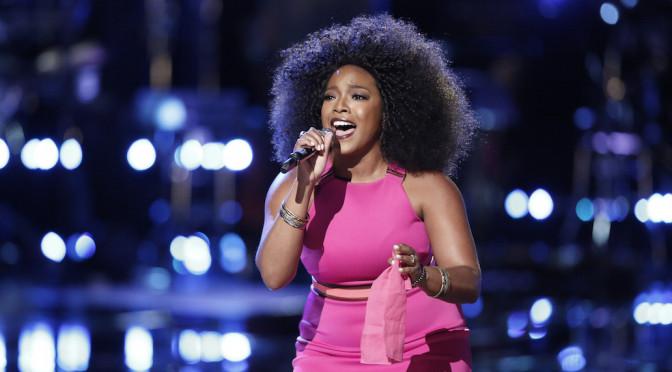 The Voice Live Playoffs: Teams Christina + Blake Face Tough Choices