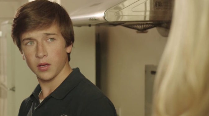 Exclusive Q&A: Skyler Gisondo Talks 'Hard Sell' Journey