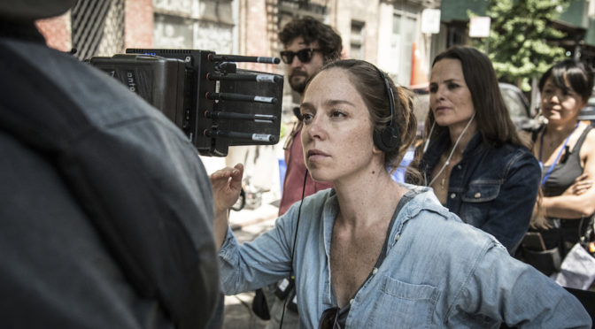 Exclusive: Writer/Director Sian Heder Talks 'Tallulah' And Writing Process
