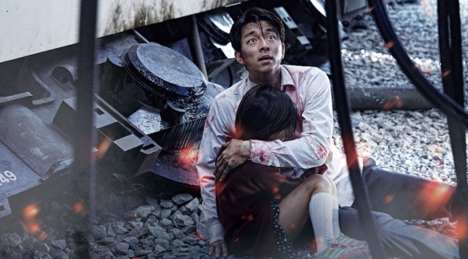 Review: 'Train To Busan' Is Zombie Madness With A Ton of Soul