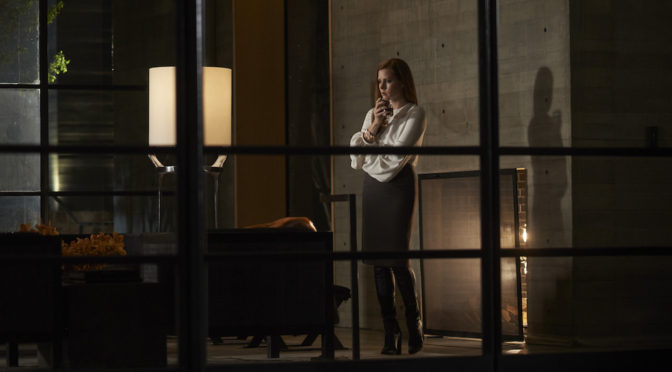 Trailer: Amy Adams and Jake Gyllenhaal Go Dark With 'Nocturnal Animals'